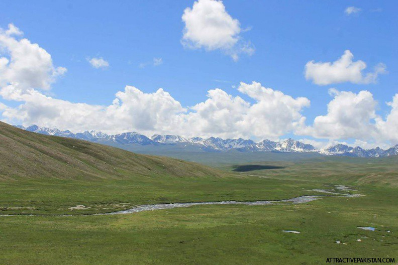 Deosai (July 2015)