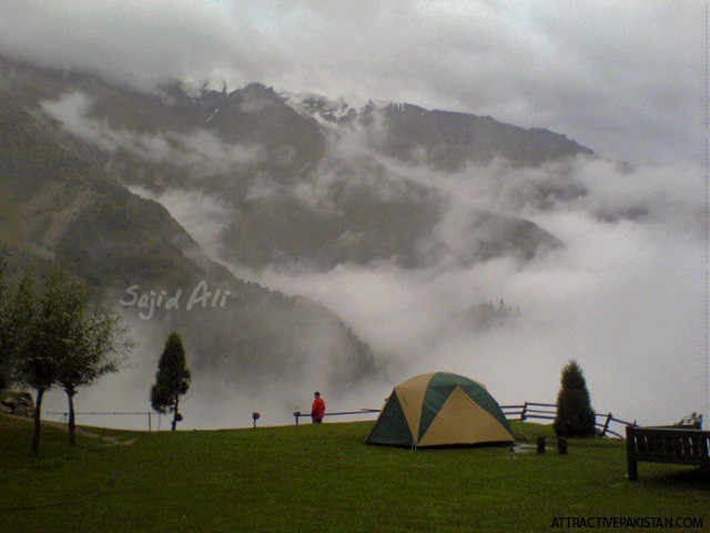 Fairy Meadows (2004)