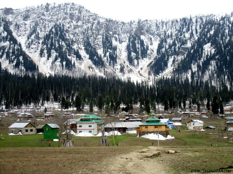 Arrang Kel (April 2016)