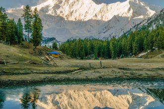 `Fairy Meadows (May 2015)
