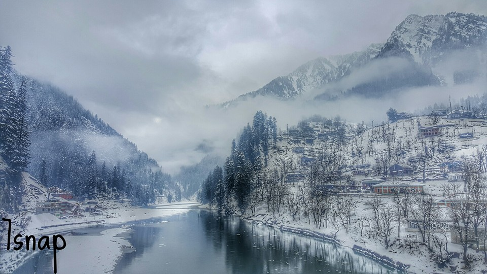 Sharda Valley - January 2016