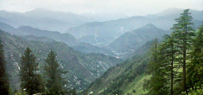 Leepa Valley - May 2012