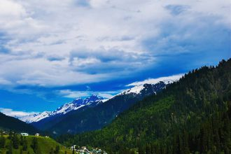 Neelum Valley - June 2015