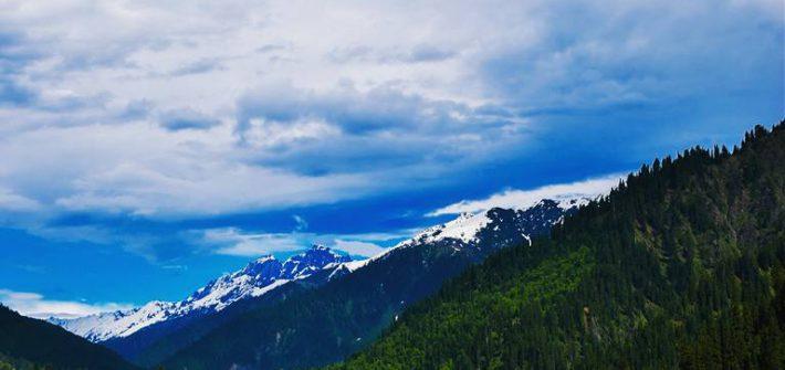 Neelum Valley - June 2015
