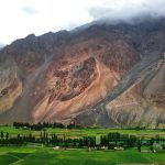 Phandar Valley - 2010