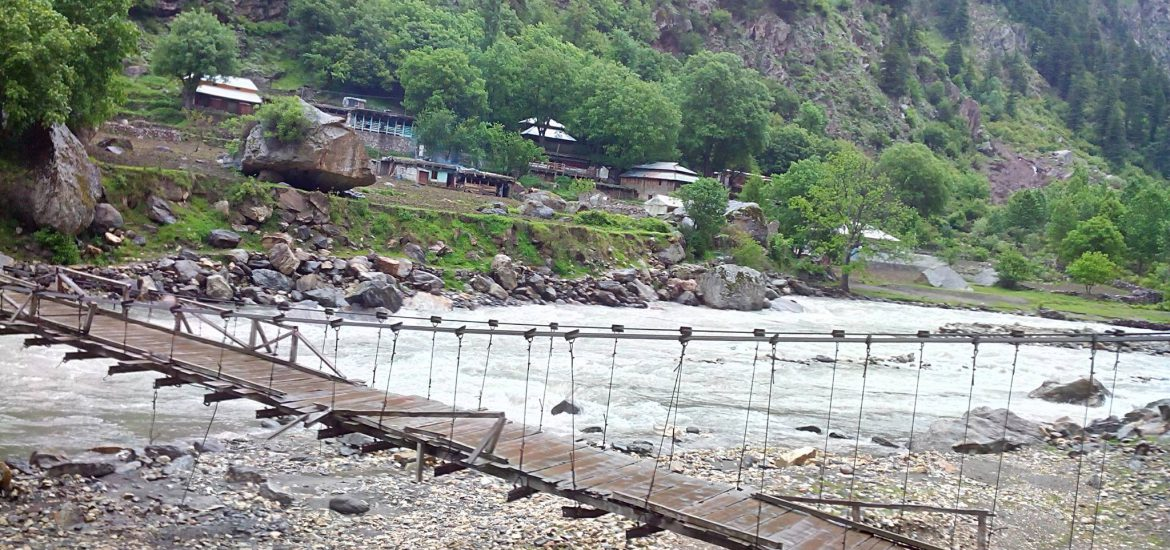 Other Places in Kaghan Valley-June 2014