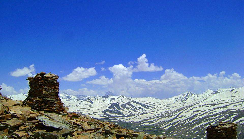 Babusar Top (2012)